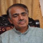 C G Krishnadas Nair