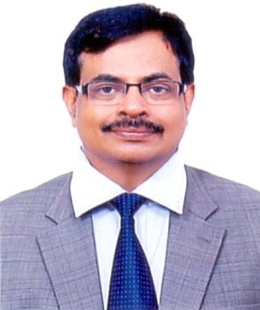 Sandeep Patnaik